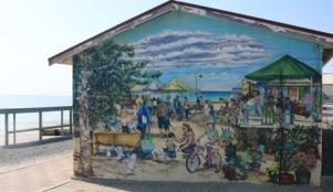 Stansbury wall art