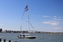 sailing season
