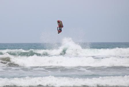 free ride jetski