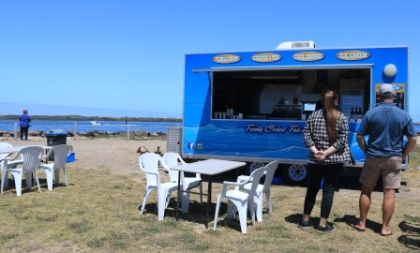 Coorong Cafe