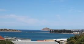 Victor Harbor lookout