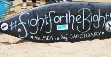 fight for the Bight