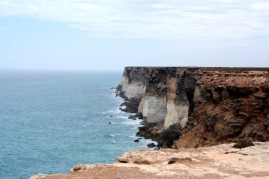 Bunda Cliffs Great Australian Bight