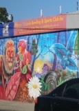 Makatron street art