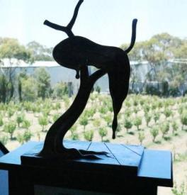 Dali exhibition