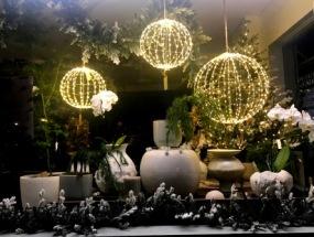 Australian city Christmas decorations