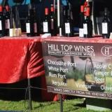 Hilltop wines