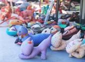 Goolwa wharf market