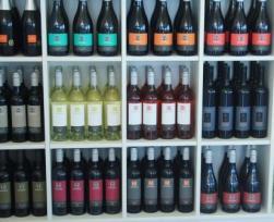 Art wine Adelaide Hills