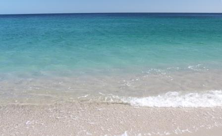 South Australian beach