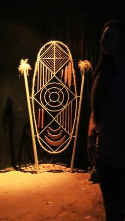 Tandanya gallery