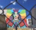 Rainbow Queen Love Goddess