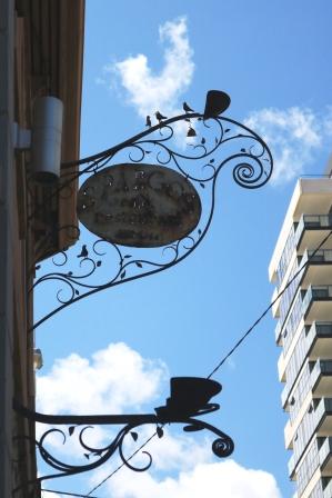 Pirie Street Adelaide