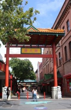 Chinatown Adelaide