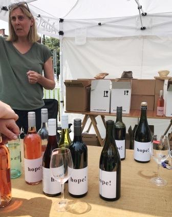 Tilbrook Estate Wines