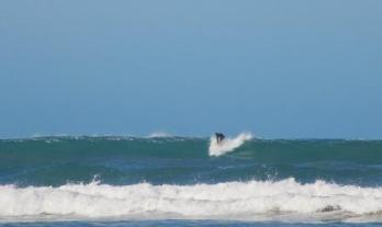 Goolwa Beach surf
