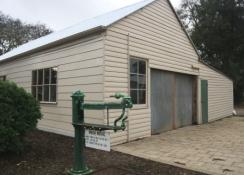 Scholz park museum
