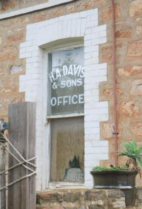 H A Davis & Sons Riverton