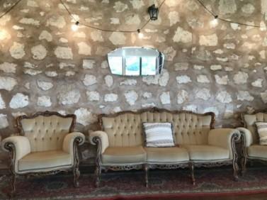 winery decor