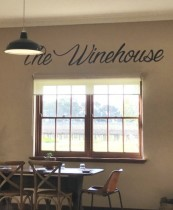The Winehouse