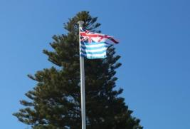 Lower Murray Flag