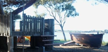 Goolwa Amelia Park playground
