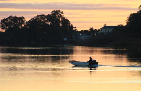 Murray River Renmark