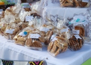 Victor Harbor beachside market
