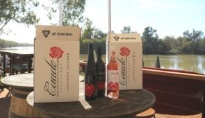 Caudo wines