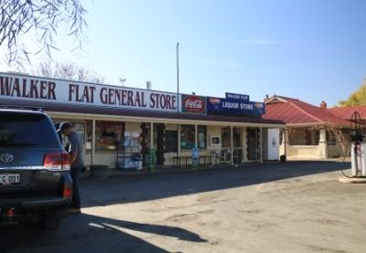 Walker Flat General Store