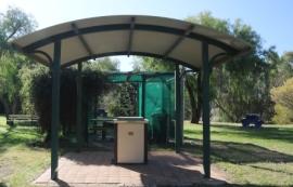 Yackamoorundie park