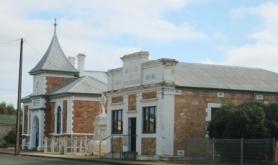 Yacka Institute