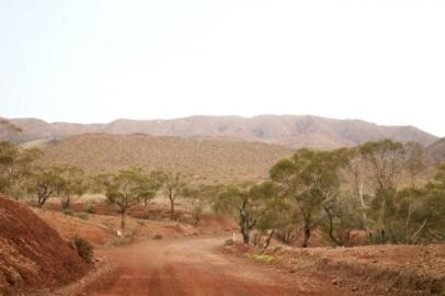 Aroona Sanctuary