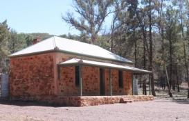 Hills homestead Wilpena Pound