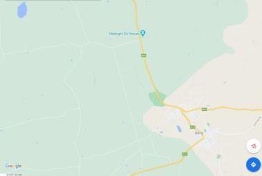 Google Maps Midnight Oil house