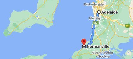 Normanville SA