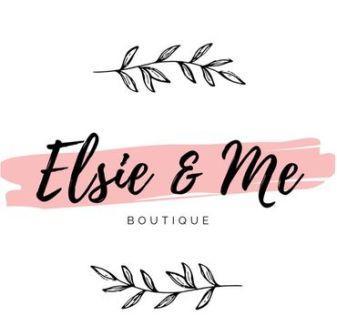 Elsie & Me Boutique