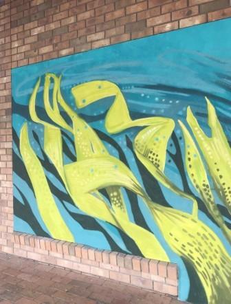 street art Normanville
