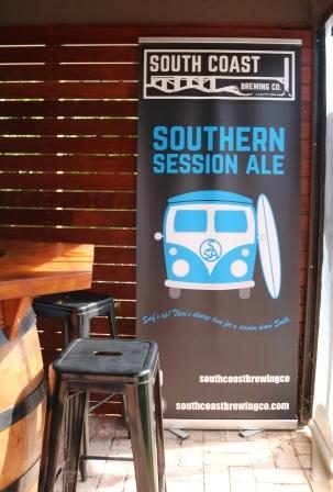 South Coast Brewing Co