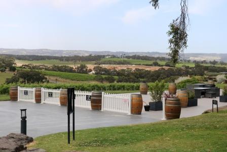 Molly Dooker Winery