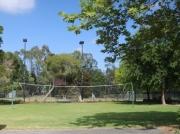 McLaren Vale Lakeside caravan park