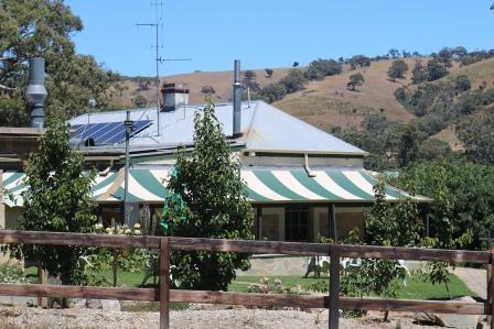 Greenman Inn