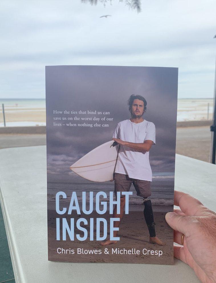 Caught Inside Book