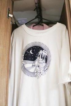 Jayco wardrobe modification