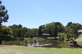Hahndorf Resort Caravan Park